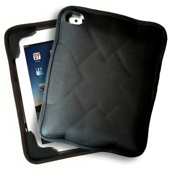 Extreme Hydro iPad Sleeves