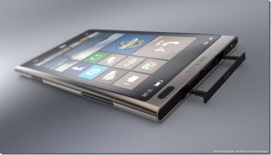 Concept Nokia Lumia 01