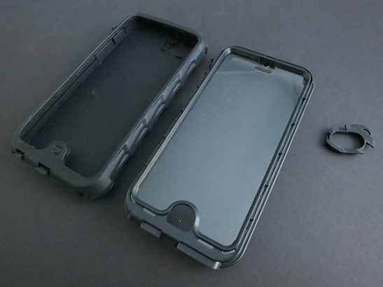 Gumdrop Cases Drop Tech Series Case for iPhone 5 01
