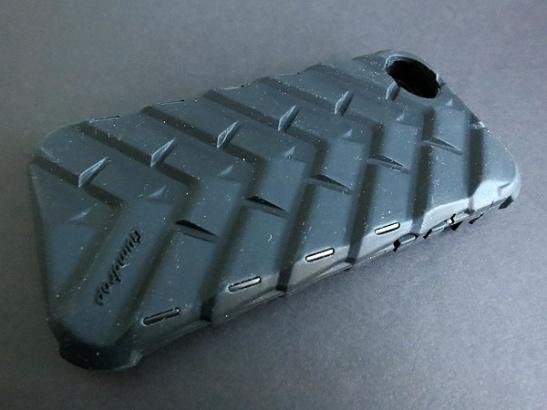 Gumdrop Cases Drop Tech Series Case for iPhone 5 02