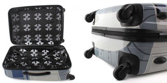 R2 D2 Suitcase 02
