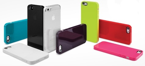 SwitchEasy debuts Colors, Nude cases for iPhone 5 01