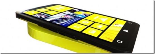 Future technology Concept Nokia 990