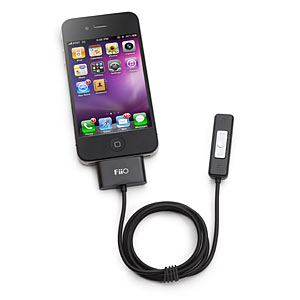ef11 fiio e1 headphone amplifier for iphone Use Your iPhone To Listen In On Private Conversations